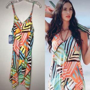 Jams World Slip Dress NWT XL